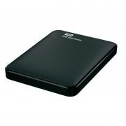 """2TB WD Elements 2.5"""" USB 3.0 External HD, Retail Box, Black"""