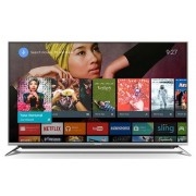 """Skyworth 49G6A11T 49"""" 4K UHD Smart Android TV with Built In Chromecast *TV license*"""