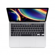 Apple MacBook Pro 13 QC with Touch Bar 2020 MXK72RU/A Silver (Серебристый) i5/8Gb/512 Gb