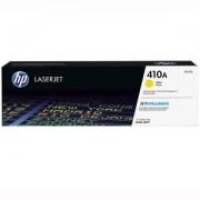 Консуматив HP 410A Yellow Original LaserJet Cartridge (CF412A) - CF412A