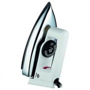 Bajaj Popular Plus Dry Iron with 2 year Manufacturer Warranty