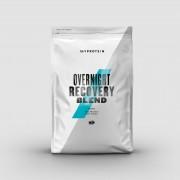 Myprotein Mieszanka Overnight Recovery - 2.5kg - Łagodna czekolada