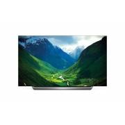 "LG ESPOSITIVO ZERO ORE: LG 55C8 PLA OLED TV 55"" Smart TV 4K Cinema HDR Dolby Atmos - Alfa9 processor - GARANZIA 2 ANNI LG - 55c8p"
