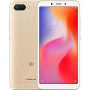 Telemóvel Xiaomi Redmi 6 4G 3Gb 32Gb dourado EU