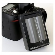 New EN-EL3e Battery+MH18 a Charger for Nikon Camera with Seller Warranty