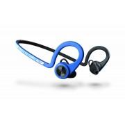 HEADPHONES, Plantronics Backbeat FIT Power, Bluetooth, Blue (206001-05)