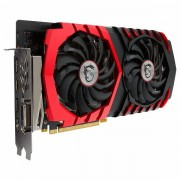 GTX_1060_GAMING_6G - MSI Video Card GeForce GTX 1060 Gaming GDDR5 6GB/192bit, PCI-E 3.0 x16,3xDP, HDMI, DVI-D, Retail