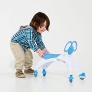 Vehicul fara pedale Walk n Ride (albastru)