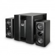 Ld Systems Dave 8 XS Conjuntos completos PA