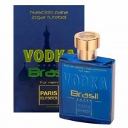 Vodka Brasil Azul (Animale) 100ml - Paris Elysees