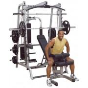 Power Rack Body-Solid GS348FB
