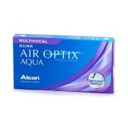 Alcon Air Optix Aqua Multifocal Linser