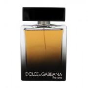 Dolce&Gabbana The One For Men eau de parfum 100 ml uomo