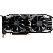 EVGA - SUPER XC ULTRA GAMING NVIDIA GeForce RTX 2070 Super 8GB GDDR6 PCI Express 3.0 Graphics Card - Black/Transparent
