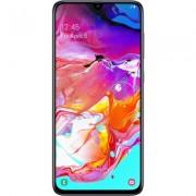 Телефон Samsung Galaxy A70 SM-A705F - 128GB, Бял