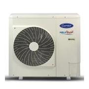 CARRIER CHILLER 30AWH006HD INVERTER AIR TO WATER MONOBLOCCO Pompa di calore raffreddata ad aria (Con modulo idronico) - MONOFASE