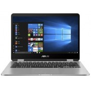"Asus TP401CA-BZ021T Intel m3-7Y30/14""HD/4GB/128EMC/IntelHD/Win10/Light grey"