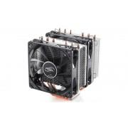 Cooler, DEEPCOOL NEPTWIN V2, 2011/1151/1150/1155/1156/1366/775/AMD