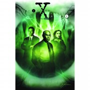 The X-Files: Classics - Volume 3 Graphic Novel