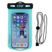 OverBoard wasserdichte Smart Phone Tasche L Blau