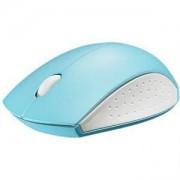 Безжична оптична мишка RAPOO 3360, Син - RAPOO-11601