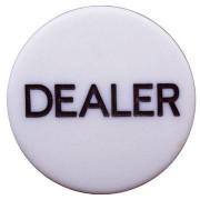 Dealer - osztógomb