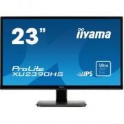 Iiyama 23 TFT XU2390HS-B1 Full-HD monitor