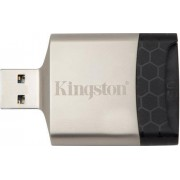 Kingston MobilLite G4 USB3.0 minneskortsläsare