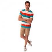 Heavy Tools Shorts pentru bărbați Witten S17-414 Sand M