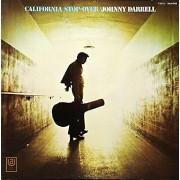 PID Johnny Darrell - California Stop-Over [CD] Usa import