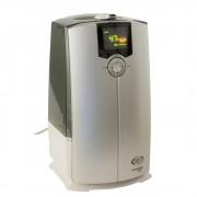 Umidificator cu ultrasunete ARGO HYDRO DIGIT, Panou de comanda digital, Rezervor 4l, Higrostat incorporat, Timer, Ionizare, 370 ml/zi