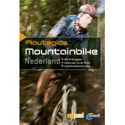 Mountainbike Route Mountainbike Nederland | ANWB Media
