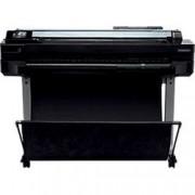 HP Impresora de gran formato HP Designjet T520 color tinta a0