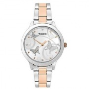 TIMEX ANALOG WOMENS WATCH-TW000T606