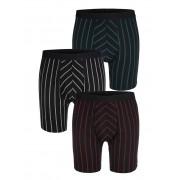 Babista herenmode Boxershorts G Gregory zwart/multicolor - Man - 10