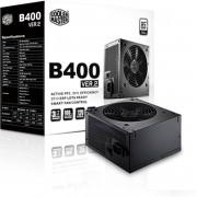 Cooler Master B400 v2 400W ATX Zwart power supply unit