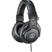 HEADPHONES, Audio-Technica ATH-M30X, Black