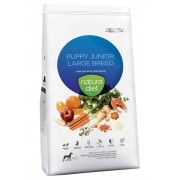 Natura Diet Puppy & Junior Large