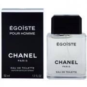 Chanel Égoïste Eau de Toilette para homens 50 ml