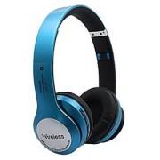vinimox Wireless Bluetooth B-20 Sport Stereo Headphones Hands Bluetooth Wireless Wired Headset with Mic (Multicolor)