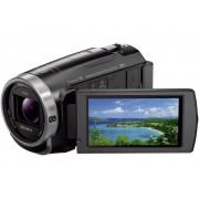 Sony HDR-CX625 Camcorder 7.6 cm 3 inch 9.2 Mpix Zoom optisch: 30 x Zwart