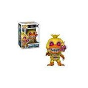 Funko Pop Books: Five Nights at Freddy's - Twisted Chica #19