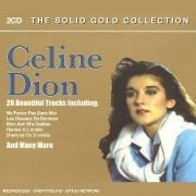 Celine Dion - Solid Gold Collection - Preis vom 25.11.2020 06:05:43 h