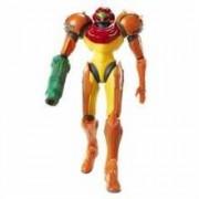 Figurina Nintendo Samus Wave 2 Figurine 10 Cm