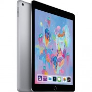 "Apple iPad 9.7"" 2018 Wi-Fi 128GB"