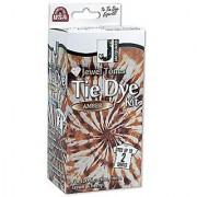 Jacquard Jewel Tones Tie-Dye Kit (Amber)