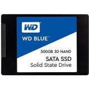 Жесткий диск Western Digital 500Gb WDS500G2B0A
