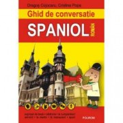 Ghid de conversatie spaniol-roman Editia 2008