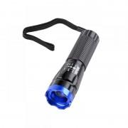 Lanterna 1W cu functie Zoom Vipow URZ0027
