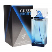 Guess Night 100 Ml Eau De Toilette Spray De Guess